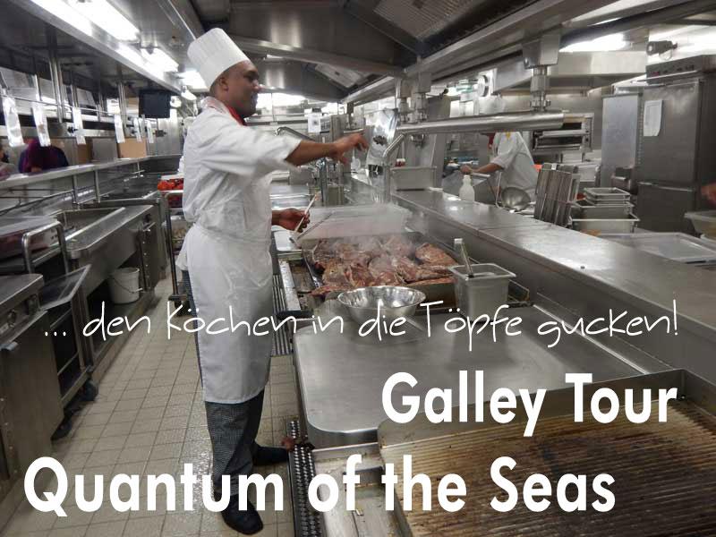 küchen Tour Quantum