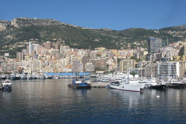 Monaco Monte_Carlo
