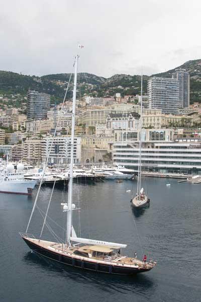 Monte Carlo (7)