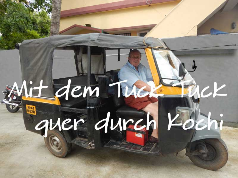 Tuck-Tuck-Kochi