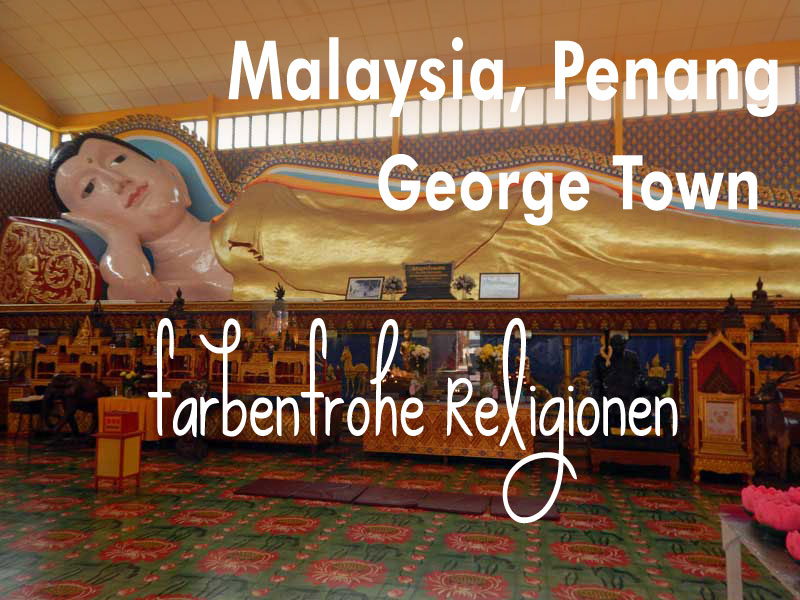 Malaysia Penang