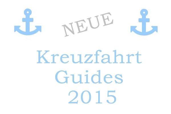Kreuzfahrt Guides