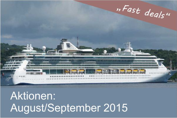 Brand New Specials From The Worlds Best Cruise Lines O Willkommen